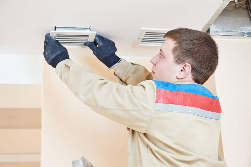 Przegląd instalacji spalinowej i wentylacyjnej