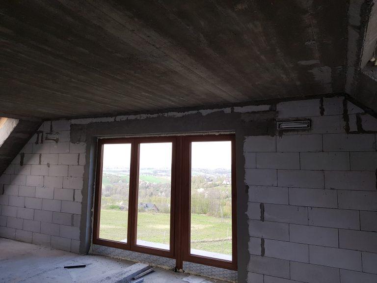 Przygotowanie budowy domu pod montaż klimatyzacji