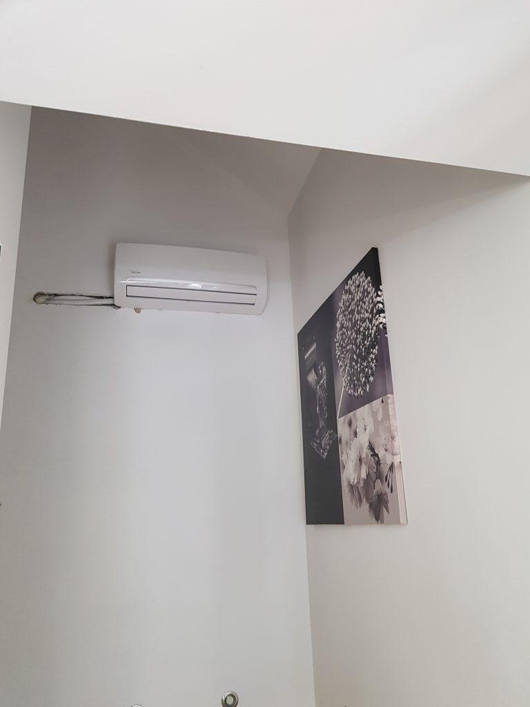 Montaż klimatyzacji - Mikluszowice